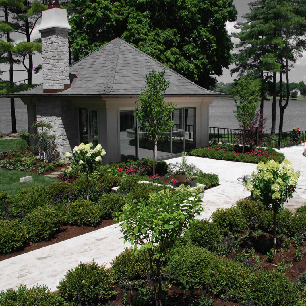Commercial Landscape Contractors Denver Beatiful Landscape