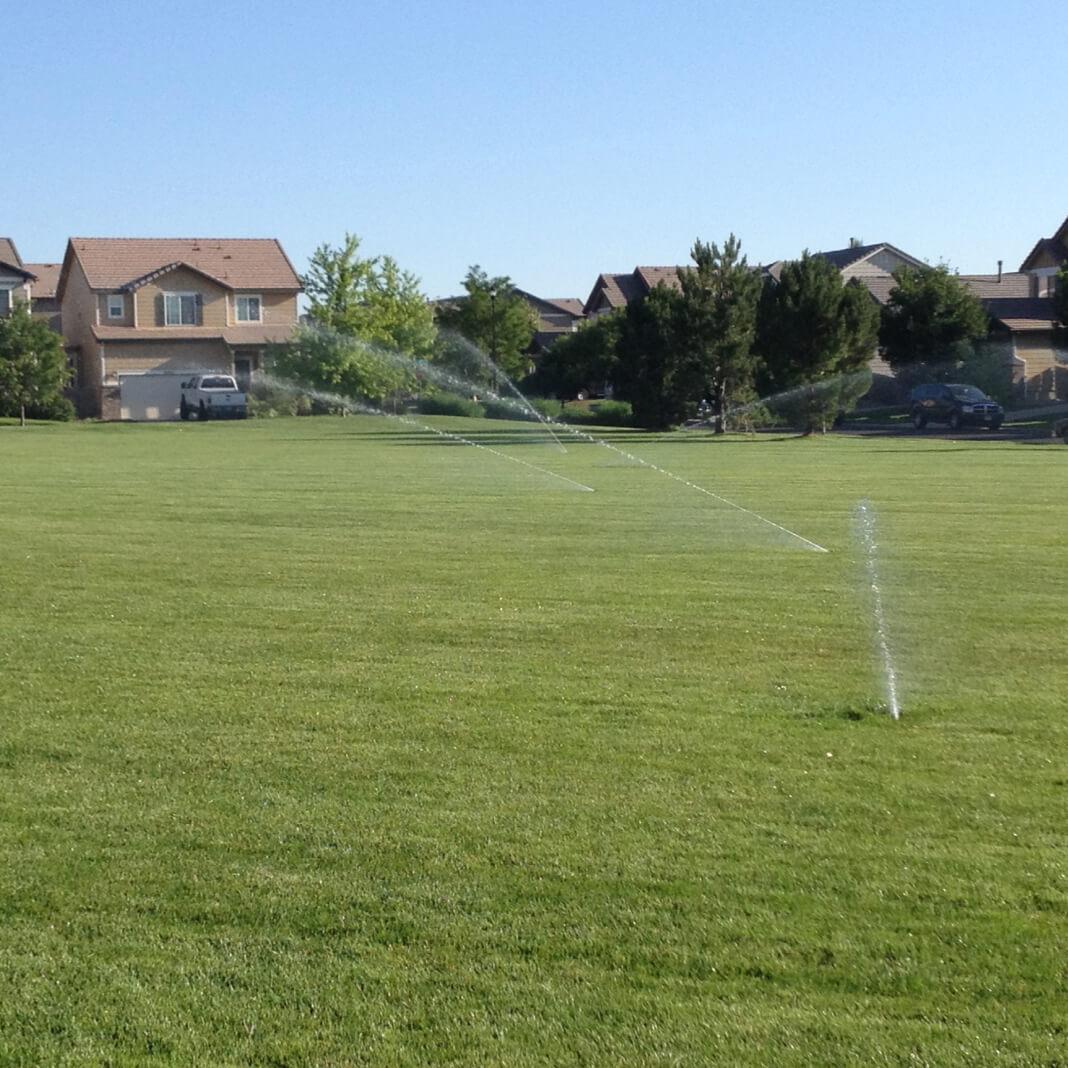 Mack Land Landscape Architects Wauconda Irrigation