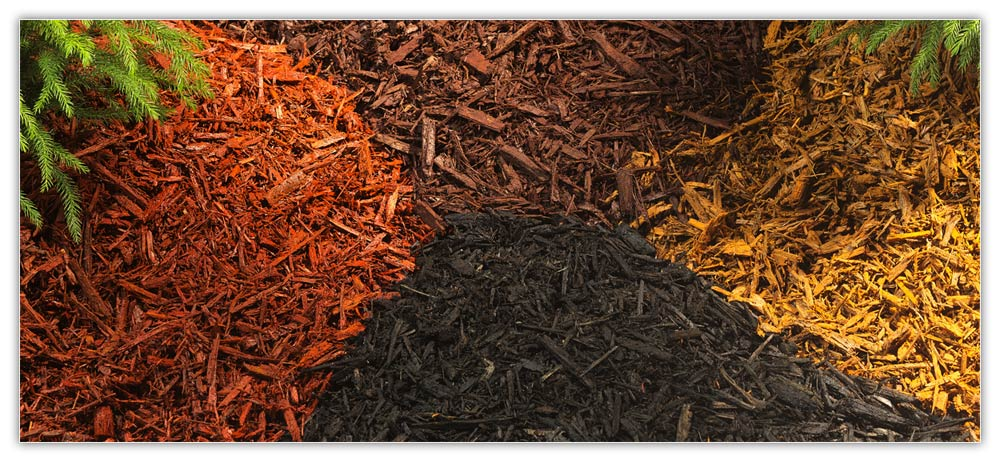 Mack Land LLC - Landscaping Mulch