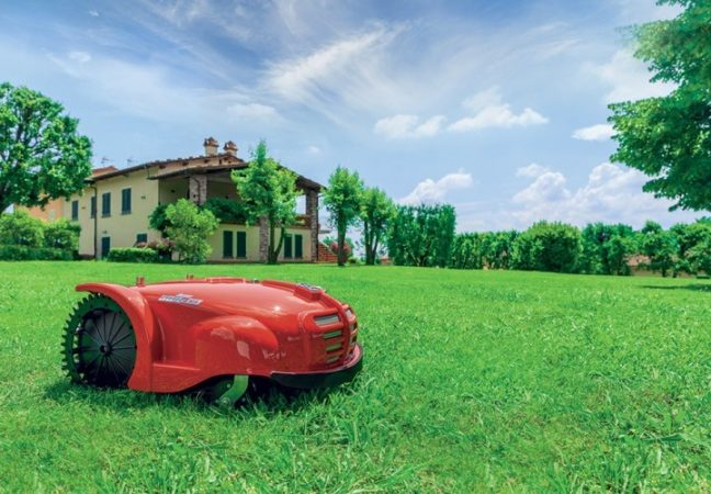 Mack Land LLC - Robotic Mower – Which one for my lawn?