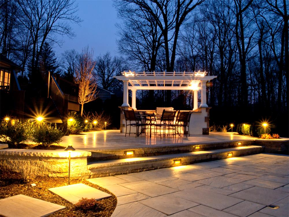 Mack Land LLC - 6 Winter Backyard Tips