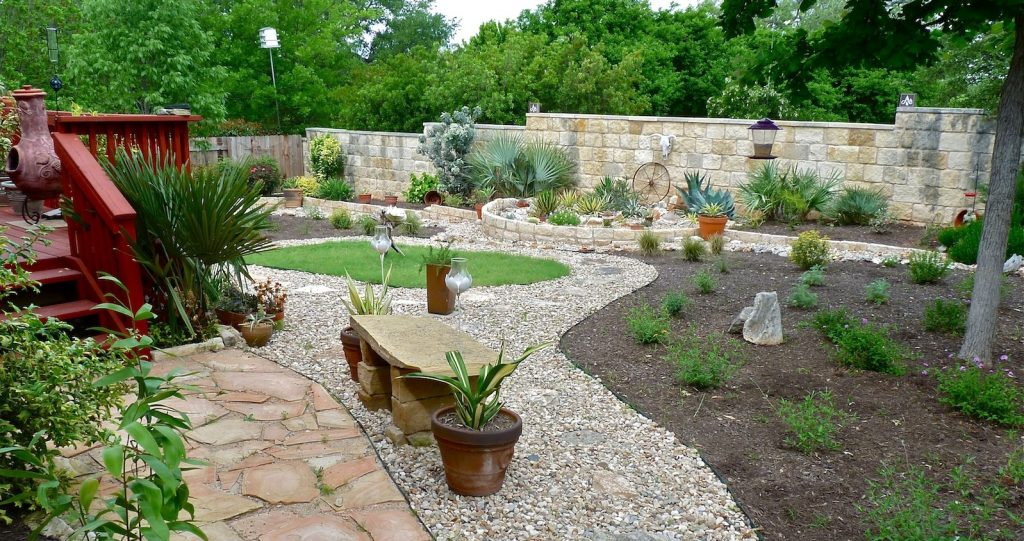 Mack Land LLC - Xeriscaping