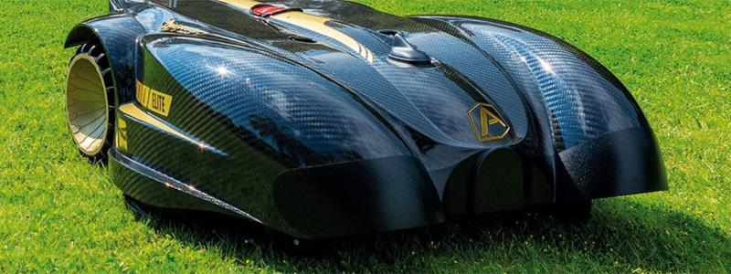Mack Land LLC - Ambrogio L400 Elite