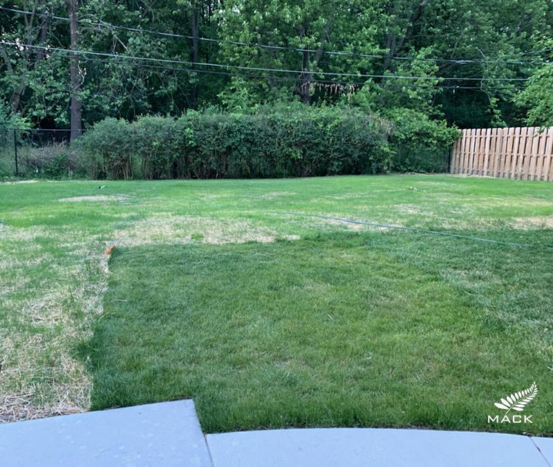 Mack Land LLC - Wilmette, Illinois Pool Removal